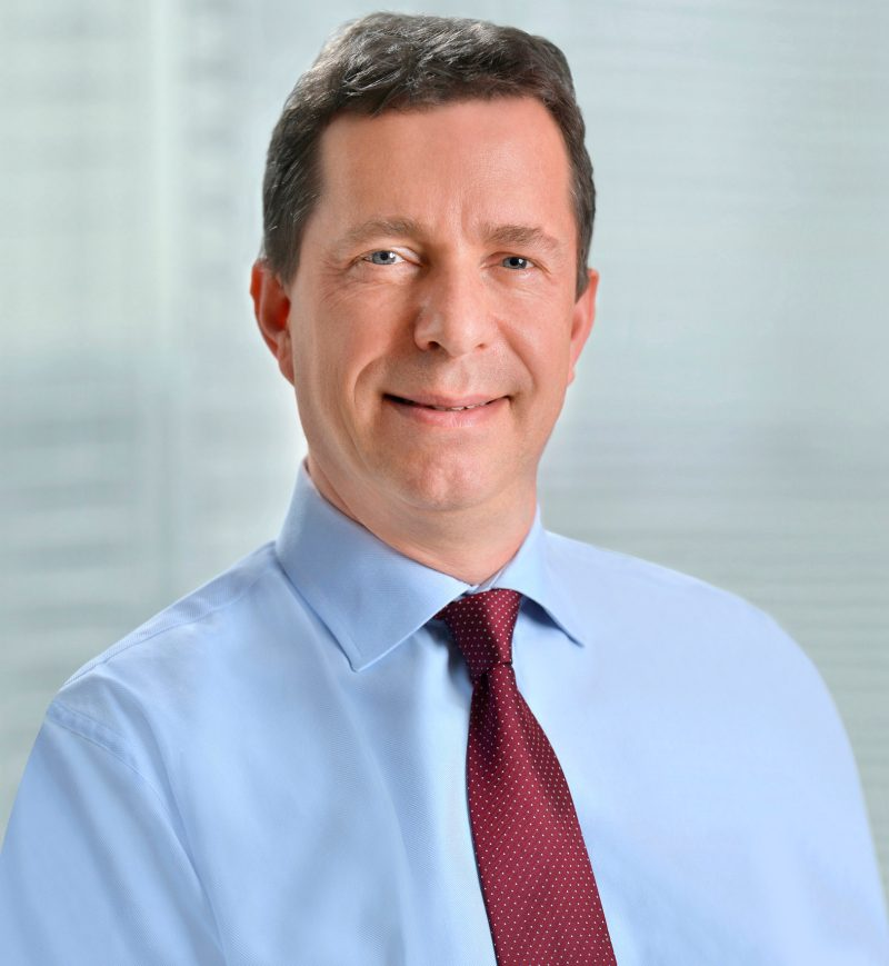 Ronan Cassidy, Royal Dutch Shell CHRO